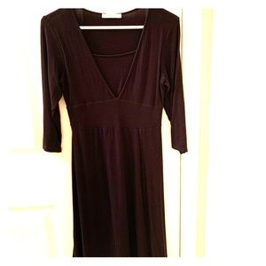 Maternity and/or Nursing Dress